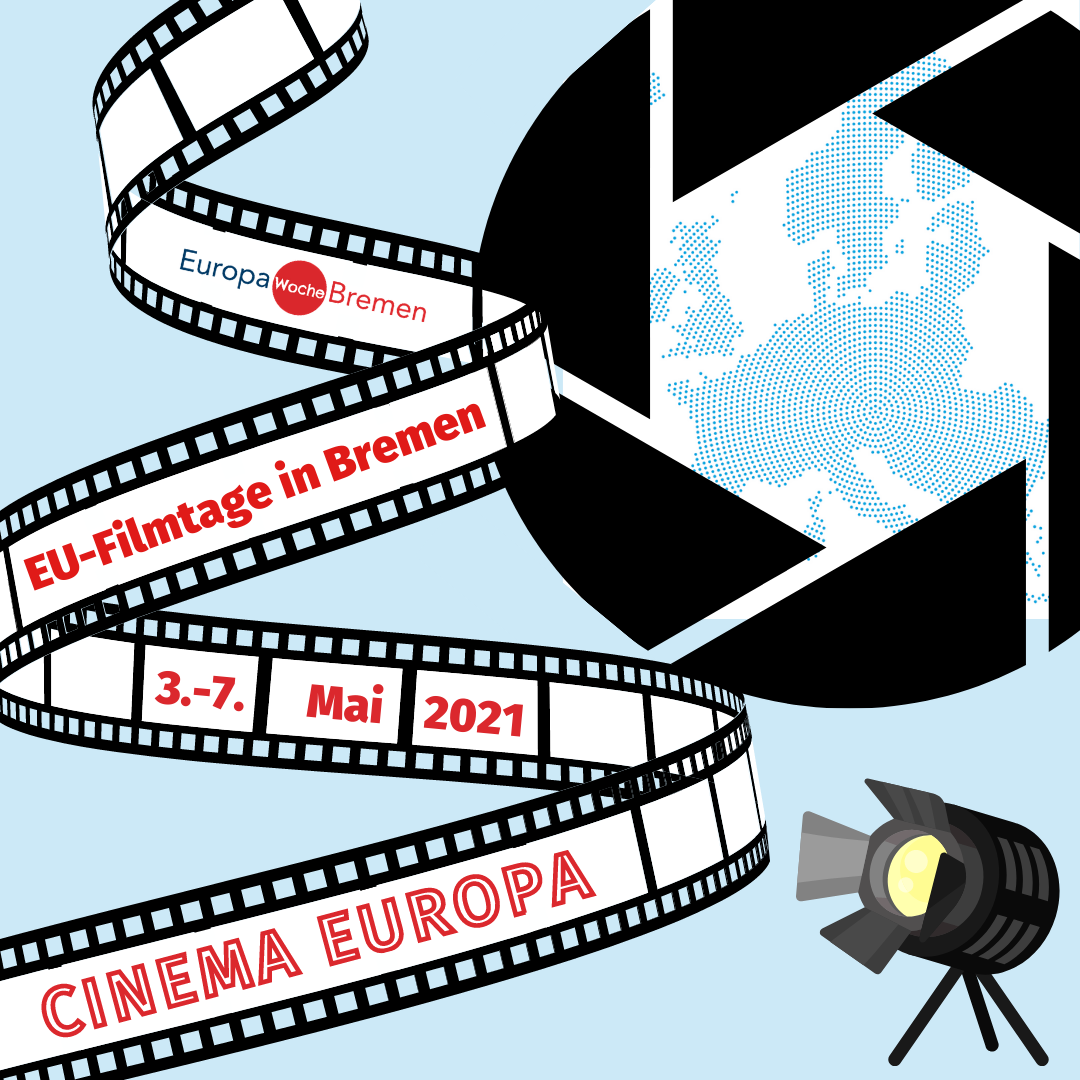 Visual CINEMA EUROPA